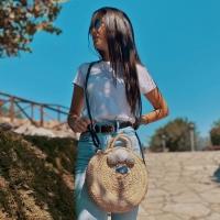 VAIANA disponible en PRE-ORDER en tonos burdeos, marrón o azul. Elige tu tono y modelo, simple, con asa forrada o con pompón y te lo confeccionaremos a tu gusto.  No disponemos de stock, ponte en contacto con nosotros y confeccionamos la tuya ❤️  Para más información 📩  . . . . . . .  #bag #leather #art #bolsos #cesta  #cestaspersonalizadas  #capazos #capazosdecorados #piel #cuir #panier #strawbag #ubrique #style #branding #rattanbag #handmade #madeinspain #fashionbag #dancris #dancrisspain #dancrisubrique