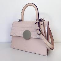 ✨✨✨NUEVA COLECCIÓN ✨✨✨  NEW AURORA COCO ROSA.  Disponible en: www.dancrisbags.com   Edición limitada, reserva con antelación y no te quedes sin el tuyo 🖤  . . . . . . .  #pielcoco #otoño2021 #ilusion #bolso #bag #brand #rosa #bolsos #leather #bandoleras #art #design #piel #españa #andalucia #cadiz #ubrique #style #branding #cuir #branddesign #moda #brandidentity #fashionbag #madeinspain #dancris #dancrisspain #dancrisubrique