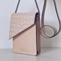 NEW ALANA.  Nueva colección de bandoleras smartphones disponible en: www.dancrisbags.com   . . . . . . .  #pielcoco #verano #ilusion #bolso #bag #brand #rosa #bandolerasmartphone #smartphone #leather #bandoleras #art #design #piel #españa #andalucia #cadiz #ubrique #style #branding #cuir #branddesign #moda #brandidentity #fashionbag #madeinspain #dancris #dancrisspain #dancrisubrique