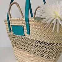 CAPAZO JULIETTA VERDE 🌵  Ya disponible en la web: www.dancrisbags.com   Último modelo de la nueva colección en tamaño grande, disponible en verde, burdeos y marrón, ¿No os parece una auténtica fantasía? 🌾  . . . . . . .  #artesania #cute #verano #love #instagood #bolsos #moda #bag #fashion #leather #art #happy #design #piel #bolsospiel #españa #andalucia #cadiz #ubrique #style #branding #cuir #beautiful #photooftheday #fashionbag #madeinspain #madeinubrique #dancris #dancrisspain #dancrisubrique