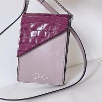 NEW ALANA COCO MALVA. Último tono de la nueva colección 💜  Bandoleras smartphones disponibles en: www.dancrisbags.com   . . . . . . .  #pielcoco #verano #ilusion #bolso #bag #brand #lila #malva #bandolerasmartphone #smartphone #leather #bandoleras #art #design #piel #españa #andalucia #cadiz #ubrique #style #branding #cuir #branddesign #moda #brandidentity #fashionbag #madeinspain #dancris #dancrisspain #dancrisubrique