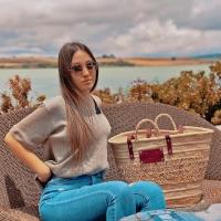 Julietta burdeos 😍  www.dancrisbags.com   . . . . . . .  #artesania #capazospersonalizados #verano #love #capazos #bolsos #moda #bag #fashion #leather #cestas #happy #design #bag #piel #bolsospiel #españa #andalucia #cadiz #ubrique #style #branding #cuir #beautiful #photooftheday #zara #madeinspain #madeinubrique #dancris #dancrisbags