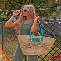 La joya más preciada de toda nuestra colección, Julietta 🥰  www.dancrisbags.com   . . . . . . .  #artesania #capazospersonalizados #verano #love #capazos #bolsos #moda #bag #fashion #leather #cestas #happy #design #bag #piel #bolsospiel #españa #andalucia #cadiz #ubrique #style #branding #cuir #beautiful #photooftheday #zara #madeinspain #madeinubrique #dancris #dancrisbags