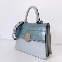✨✨✨NUEVA COLECCIÓN ✨✨✨  NEW AURORA COCO CELESTE.  Disponible en: www.dancrisbags.com (link en la bio)  Edición limitada 💙  . . . . . . .  #pielcoco #otoño2021 #ilusion #bolso #bag #brand #celeste #bolsos #leather #bandoleras #art #design #piel #españa #andalucia #cadiz #ubrique #style #branding #cuir #branddesign #moda #brandidentity #fashionbag #madeinspain #otoño #dancris #dancrisspain #dancrisubrique