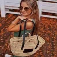 CAMILA 🙊  Ya disponible en la web: www.dancrisbags.com (link en la bio)   . . . . . . .  #artesania #capazospersonalizados #verano #love #capazos #bolsos #moda #bag #fashion #leather #cestas #happy #design #piel #bolsospiel #españa #andalucia #cadiz #ubrique #style #branding #cuir #beautiful #photooftheday #zara #madeinspain #madeinubrique #dancris