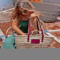Enamorados de Julietta hasta los huesos 🦴♥️  Disponible en: www.dancrisbags.com   . . . . . . .  #artesania #capazospersonalizados #verano #love #capazos #bolsos #moda #bag #fashion #leather #cestas #happy #design #bag #piel #bolsospiel #españa #andalucia #cadiz #ubrique #style #branding #cuir #beautiful #photooftheday #zara #madeinspain #madeinubrique #dancris #dancrisbags