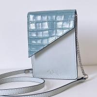 NEW ALANA.  Nueva colección de bandoleras smartphones disponible en: www.dancrisbags.com   . . . . . . .  #pielcoco #verano #ilusion #bolso #bag #brand #celeste #bandolerasmartphone #smartphone #leather #bandoleras #art #design #piel #españa #andalucia #cadiz #ubrique #style #branding #cuir #branddesign #moda #brandidentity #fashionbag #madeinspain #dancris #dancrisspain #dancrisubrique