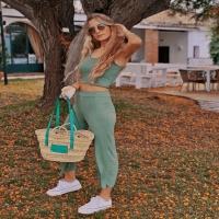 SIMPLEMENTE CAMILA 😍  Disponible en la web: www.dancrisbags.com   . . . . . . .  #artesania #capazospersonalizados #verano #love #capazos #bolsos #moda #bag #fashion #leather #cestas #happy #design #bag #piel #bolsospiel #españa #andalucia #cadiz #ubrique #style #branding #cuir #beautiful #photooftheday #zara #madeinspain #madeinubrique #dancris #dancrisbags